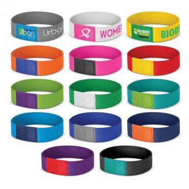 Vivid Wrist Band