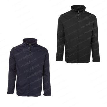 Inner Contrast Jacket