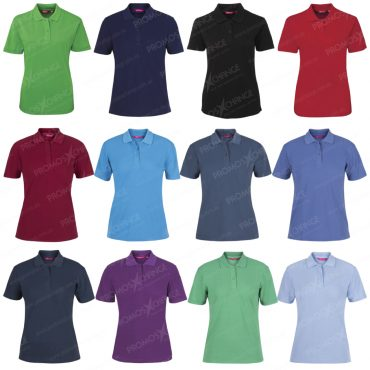 Ladies Promotional Polo...