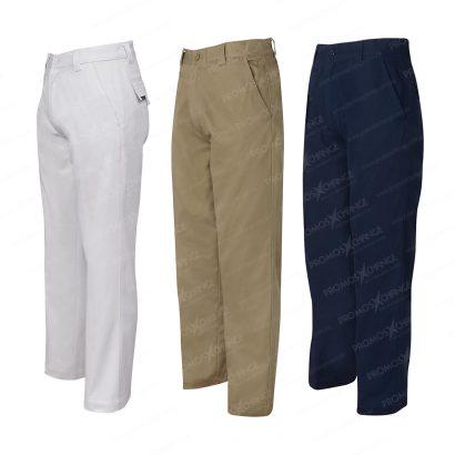 Standard Pants