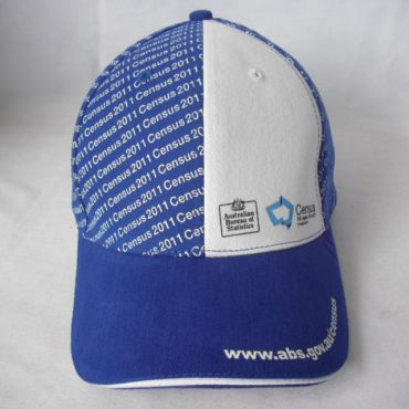 Custom made Caps...