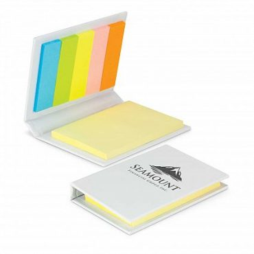 Compact Notebook