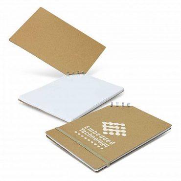 Medium Trendy Notepad