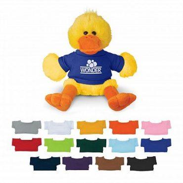 Daffy Duck Plush Toy