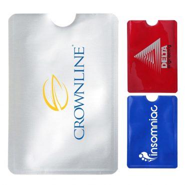 Holt Card Protector...