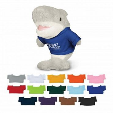 Small Garlan Shark...