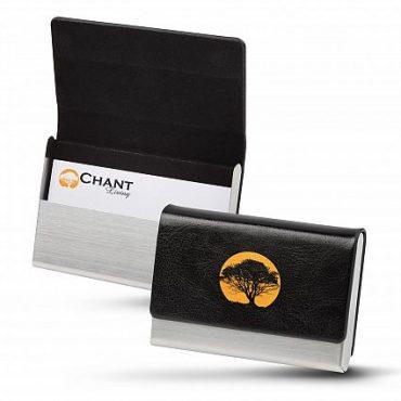 Chancelor Business Card...
