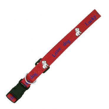 Greeley Dog Collar 19mm