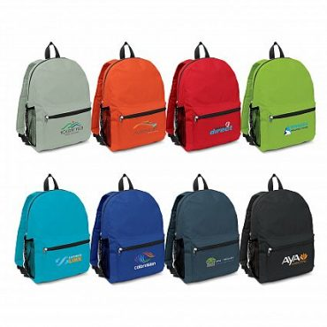 Drayton Poly Backpack