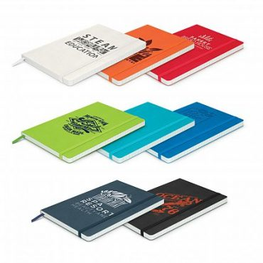Freesia Notebook