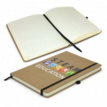 Plover Natural Notebook