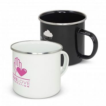 Stainless Classic Mug