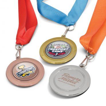 Rostrum Medal