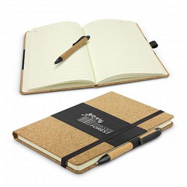 Aztec Notebook with...