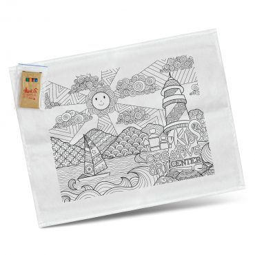 Absorbent Colouring Dish...