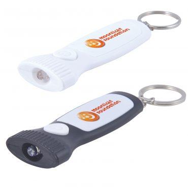 Pocket Spotlight Keytag