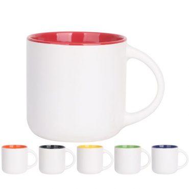 Bromeliad Mug