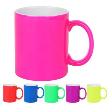 Corale Mug