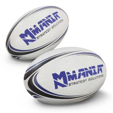 My Pro Rugby Ball