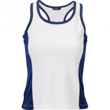 Ladies Cooldry Singlet...
