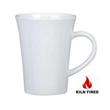 Vancouver White Mug...