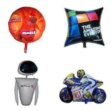 Custom Foil Balloons